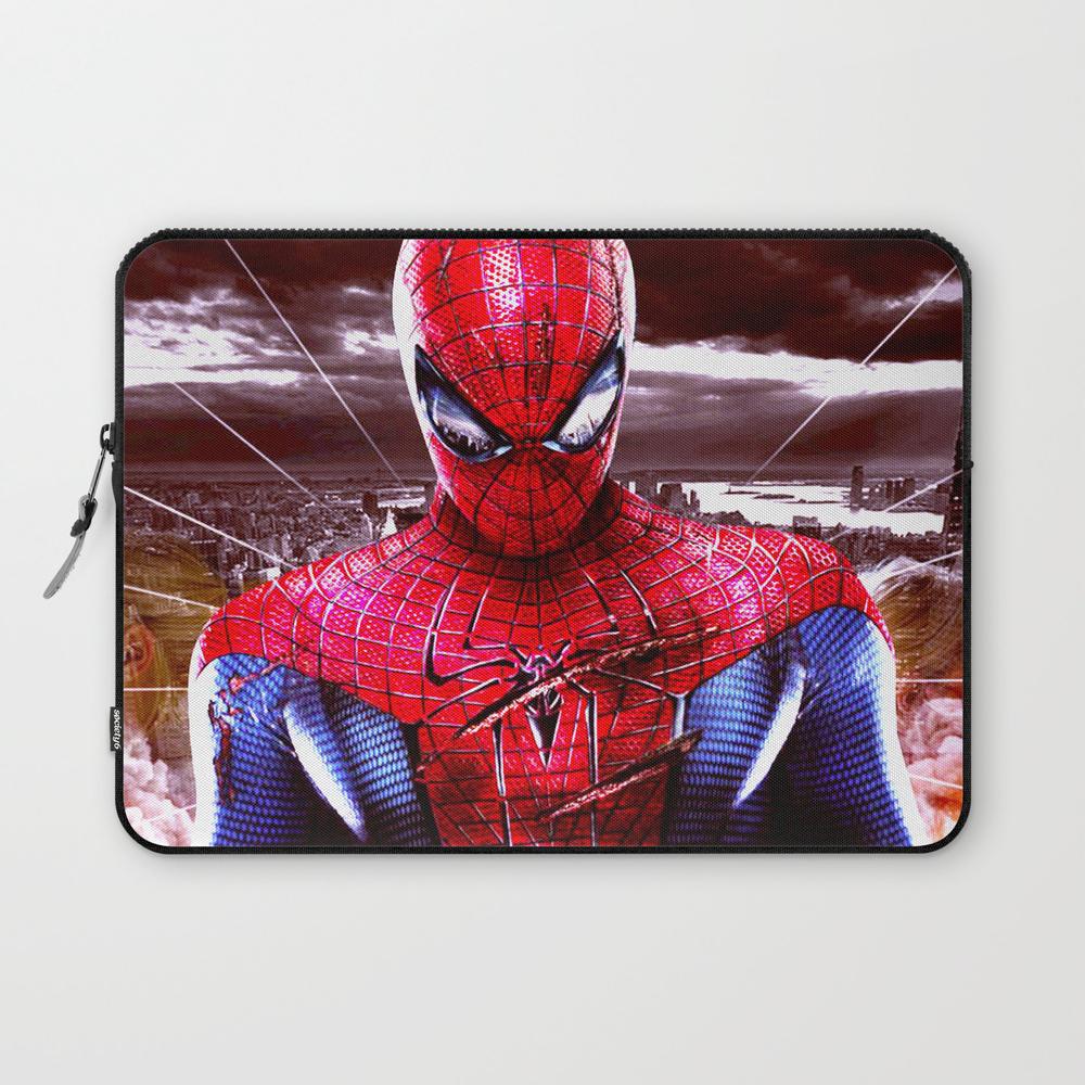 Spider Man Laptop Sleeve LSV8536980