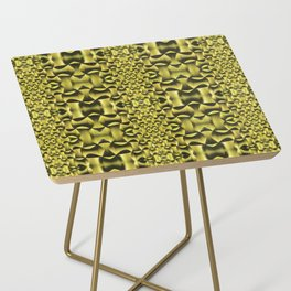 Yellow Haze Side Table