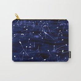 Fairy Lights in the Night Carry-All Pouch