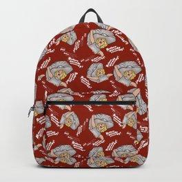Hello Carol Backpack