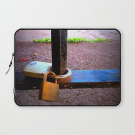 For Ever After and Into Always. Laptop Sleeve