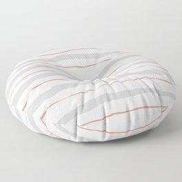 Flow 01 Floor Pillow