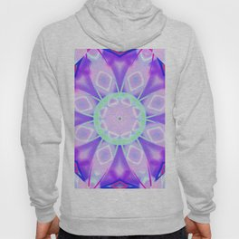 Abstract Flower AAA RR Hoody