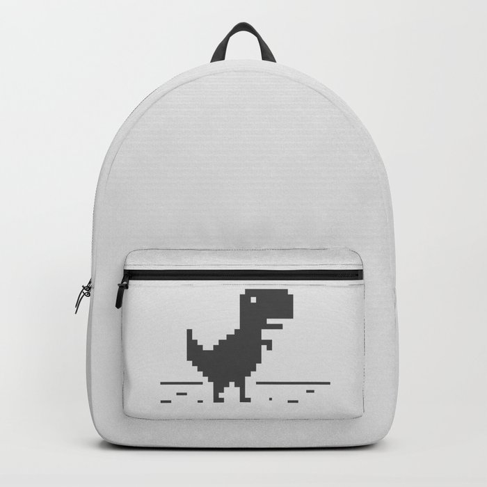 Jurassic Browser Rucksack