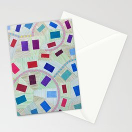 Aerial II Stationery Cards