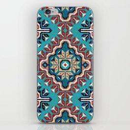 Native American Navajo pattern II iPhone Skin