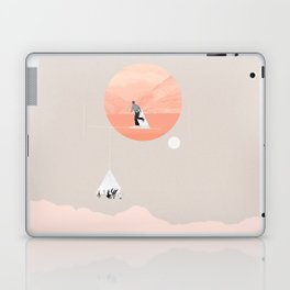 FROM EARTH Laptop & iPad Skin
