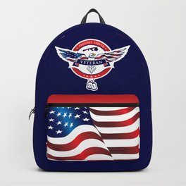 Veteran Backpack