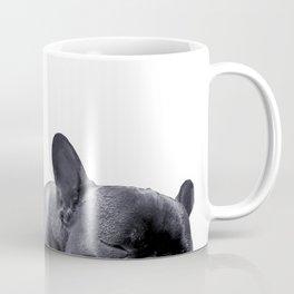 sleeping frenchies Coffee Mug