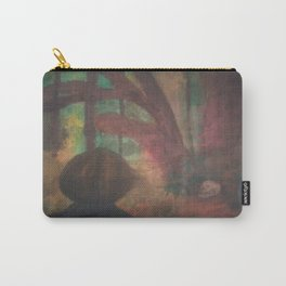 The Truth Is Stranger Than My Own Worst Dreams Carry-All Pouch