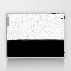 Dots and Black II Laptop & iPad Skin