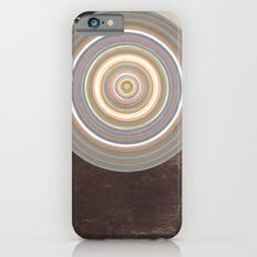 Washed Out iPhone 6s Slim Case