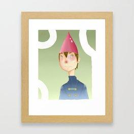 wirt Framed Art Print