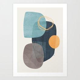 Cyra Art Print