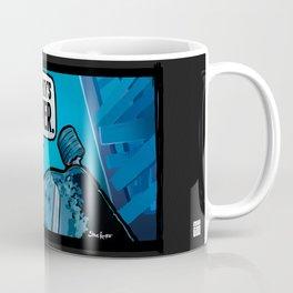 Party's Over Coffee Mug