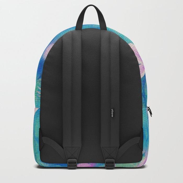 Bellflowers Backpack