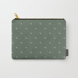 floral seed pod Carry-All Pouch