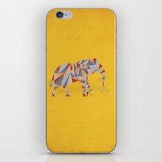 When in India iPhone & iPod Skin