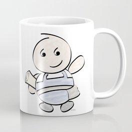 Gordon Coffee Mug
