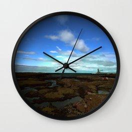 Palace Posy Wall Clock