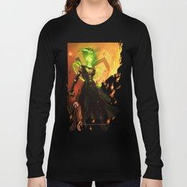 Anne Frankenstein AF1 Long Sleeve T-shirt