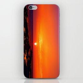 Unbelievable Sunrise iPhone Skin