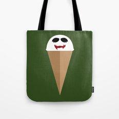 Joker Mint Tote Bag