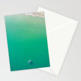 Summer Solitude Stationery Cards