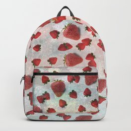 Strawberry Vortex Backpack