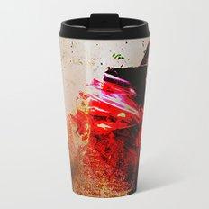 SAINT Metal Travel Mug