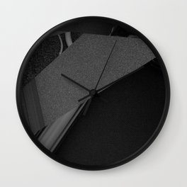 Gatherer Three Wall Clock