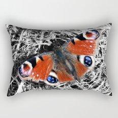 WILD. Rectangular Pillow