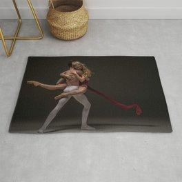 Dancers Rug