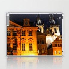 PRAGUE 2 Laptop & iPad Skin