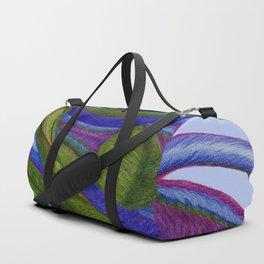 The Dream Duffle Bag