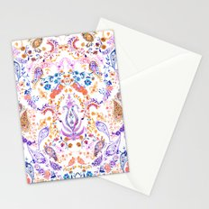 Paisley Dreamer  Stationery Cards