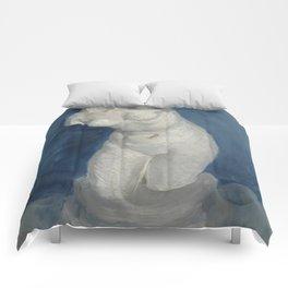 Vincent Van Gogh Torso of Venus 1886 Comforters