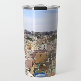 Hydrofoil to happiness Travel Mug