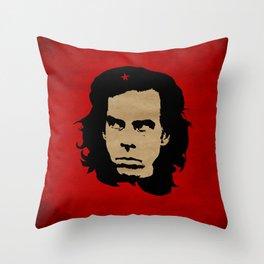 Caveche Throw Pillow