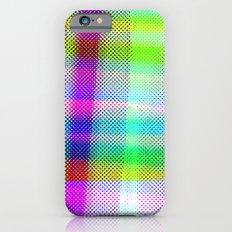 bitmap Slim Case iPhone 6s