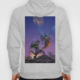 Bug Wars Hoody