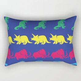 DINOTOPIA Rectangular Pillow