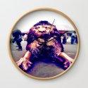 Camden´s Lion by cosbycarmenolmedo