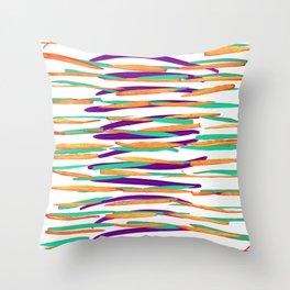 Natural Pattern #1 Throw Pillow
