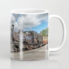 Welsh Highland Railway Coffee Mug