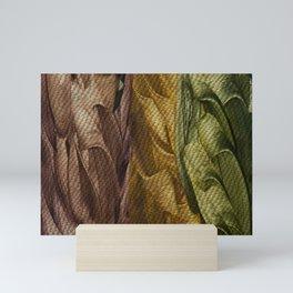 Ausrine Mini Art Print