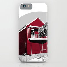 Newcastle I Slim Case iPhone 6s