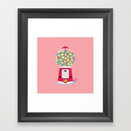 We're All In This Together Framed Art Print