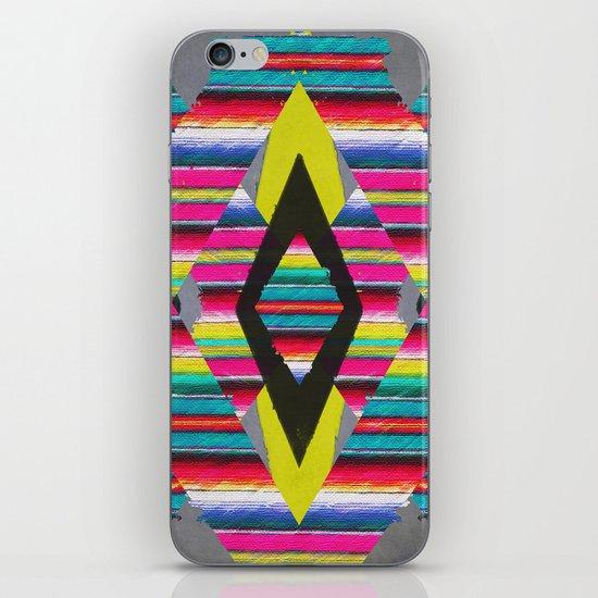 Serape iPhone & iPod Skin