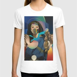 What Your Soul Sings T-shirt
